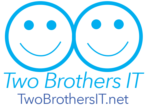Two Brothers IT Logo